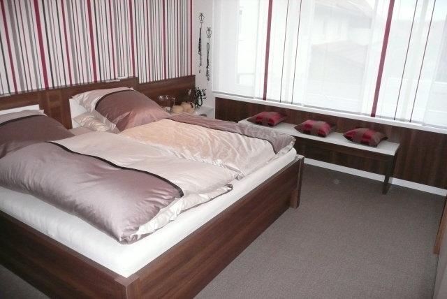 Schlafzimmer-Möbel vom Schreiner aus Westerheim