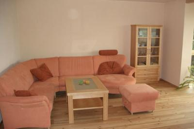 Wohnzimmer in Erle